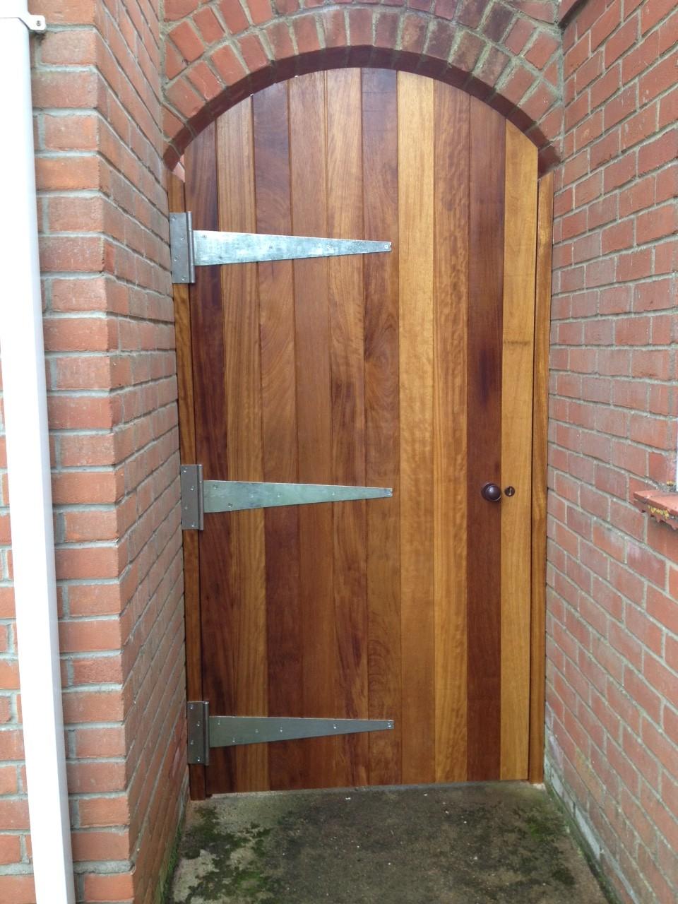 Bespoke Gate Design and Build, Sudbury, Suffolk, East Anglia