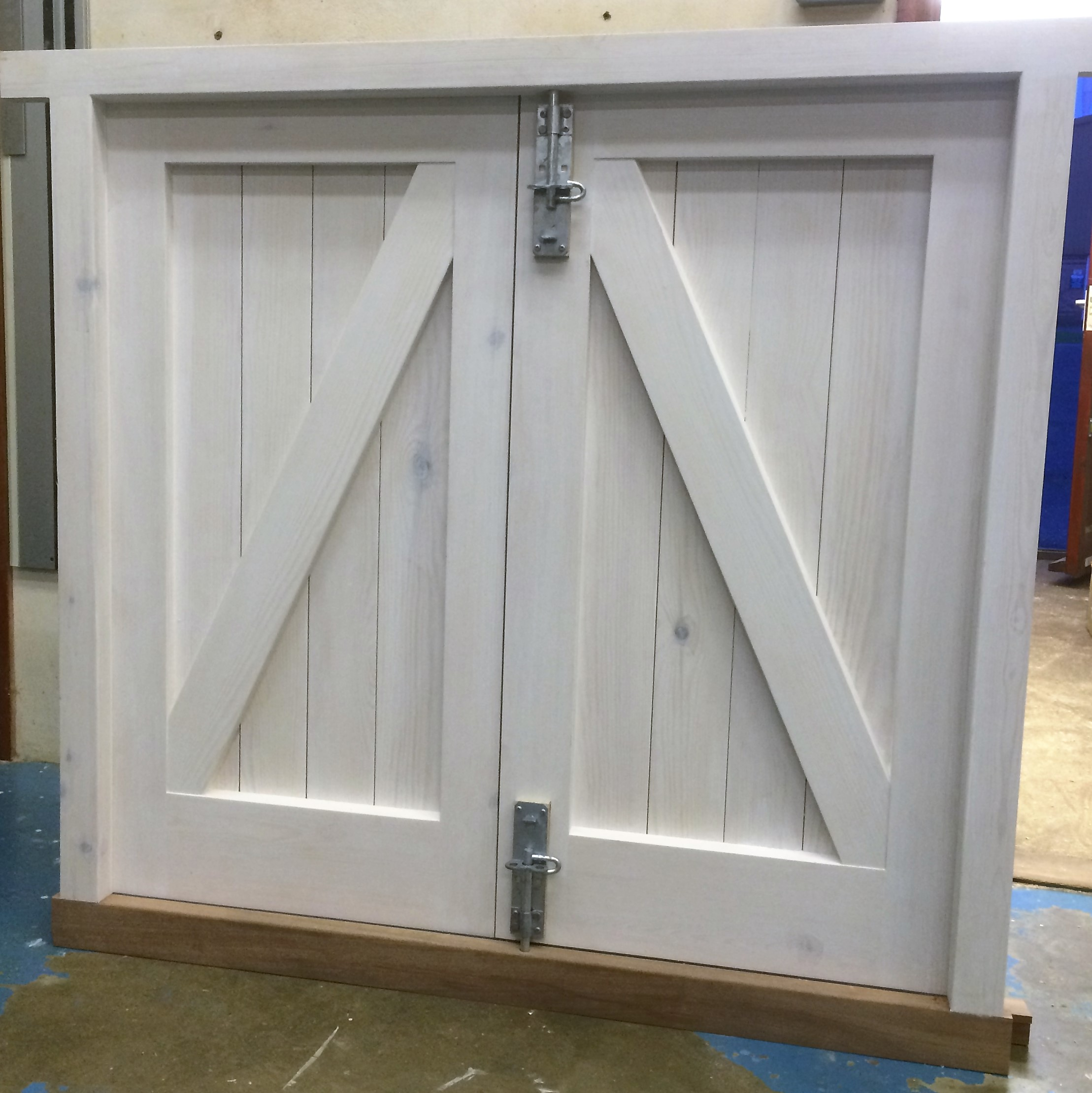 2218 #2D3D68 Doors Bespoke Design And Build Sudbury Suffolk East Anglia save image Precision Entry Doors 45772217