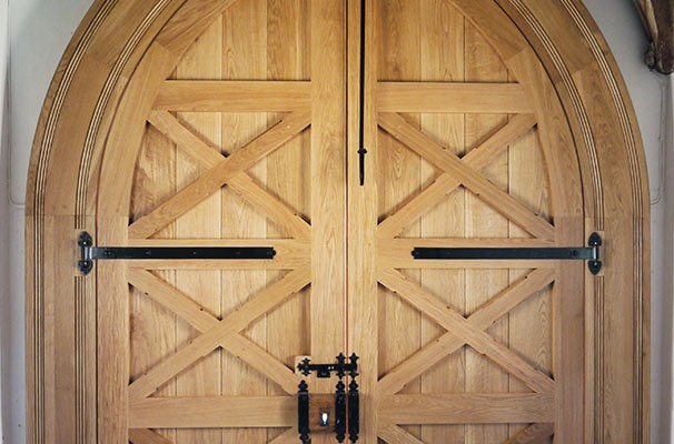 Gate Joinery in Sudbury, Suffolk