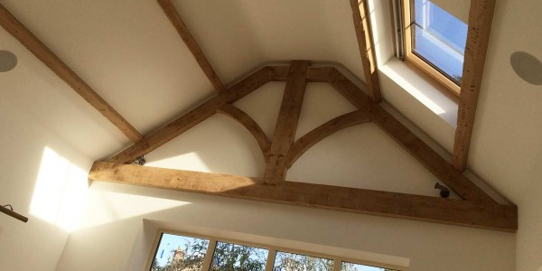 Joinery Services, Sudbury, Suffolk