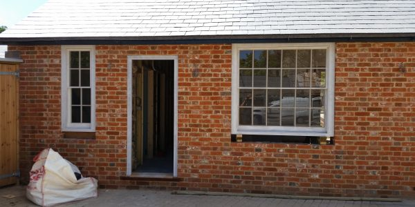 Precision Made Joinery based in Sudbury, Suffolk provide Bespoke handmade furniture, cabinets, Windows and Door