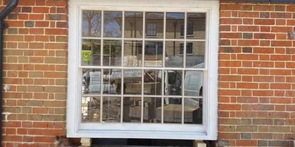 Windows - Joiners, Sudbury, Suffolk - Precision Made Joinery