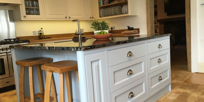 Joinery, Sudbury, Suffolk, Kitchens