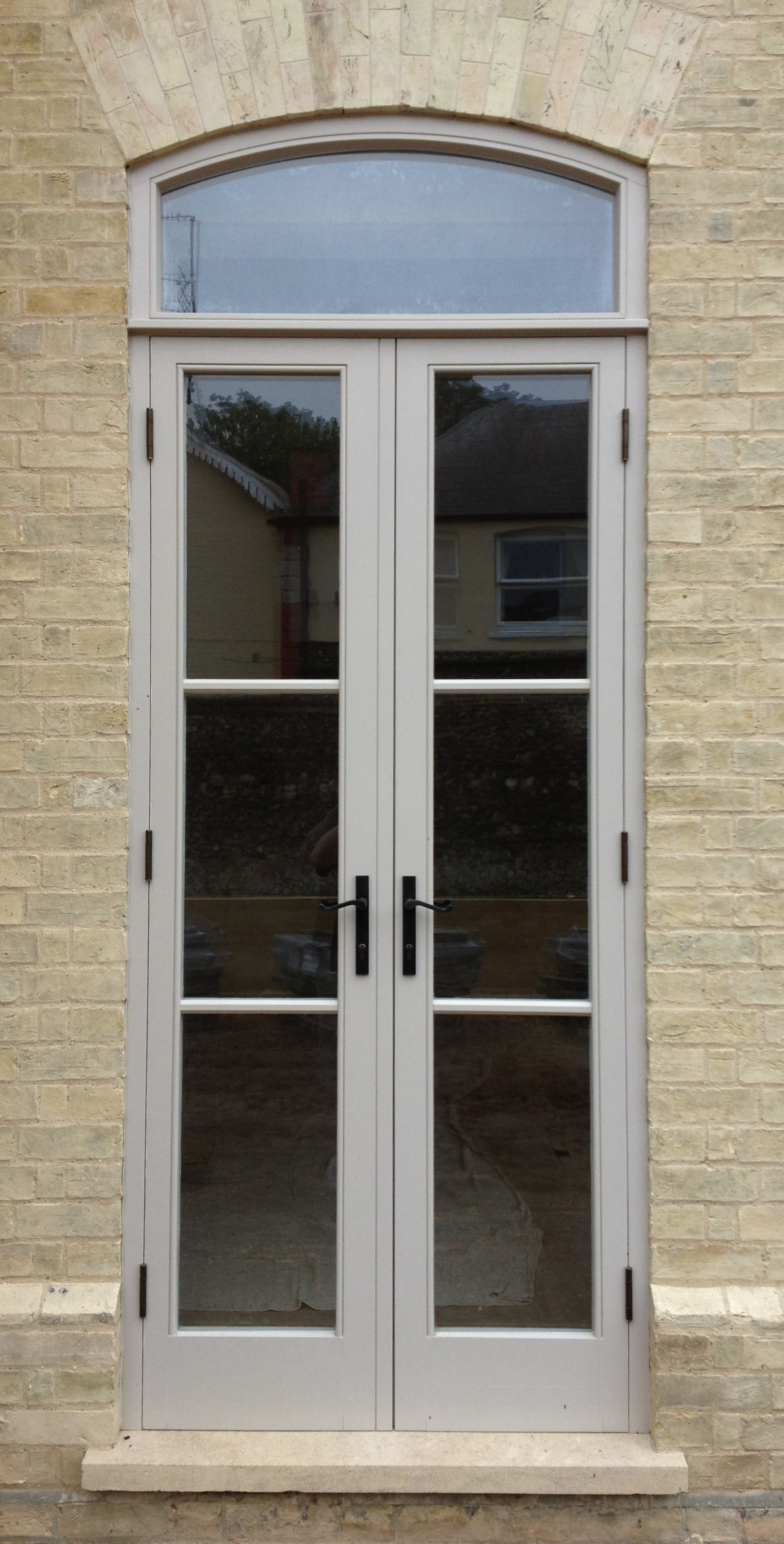 Doors Bespoke Design And Build Sudbury Suffolk East Anglia