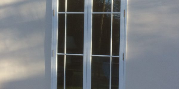 Glass Doors, Precision Made Joinery, Suffolk