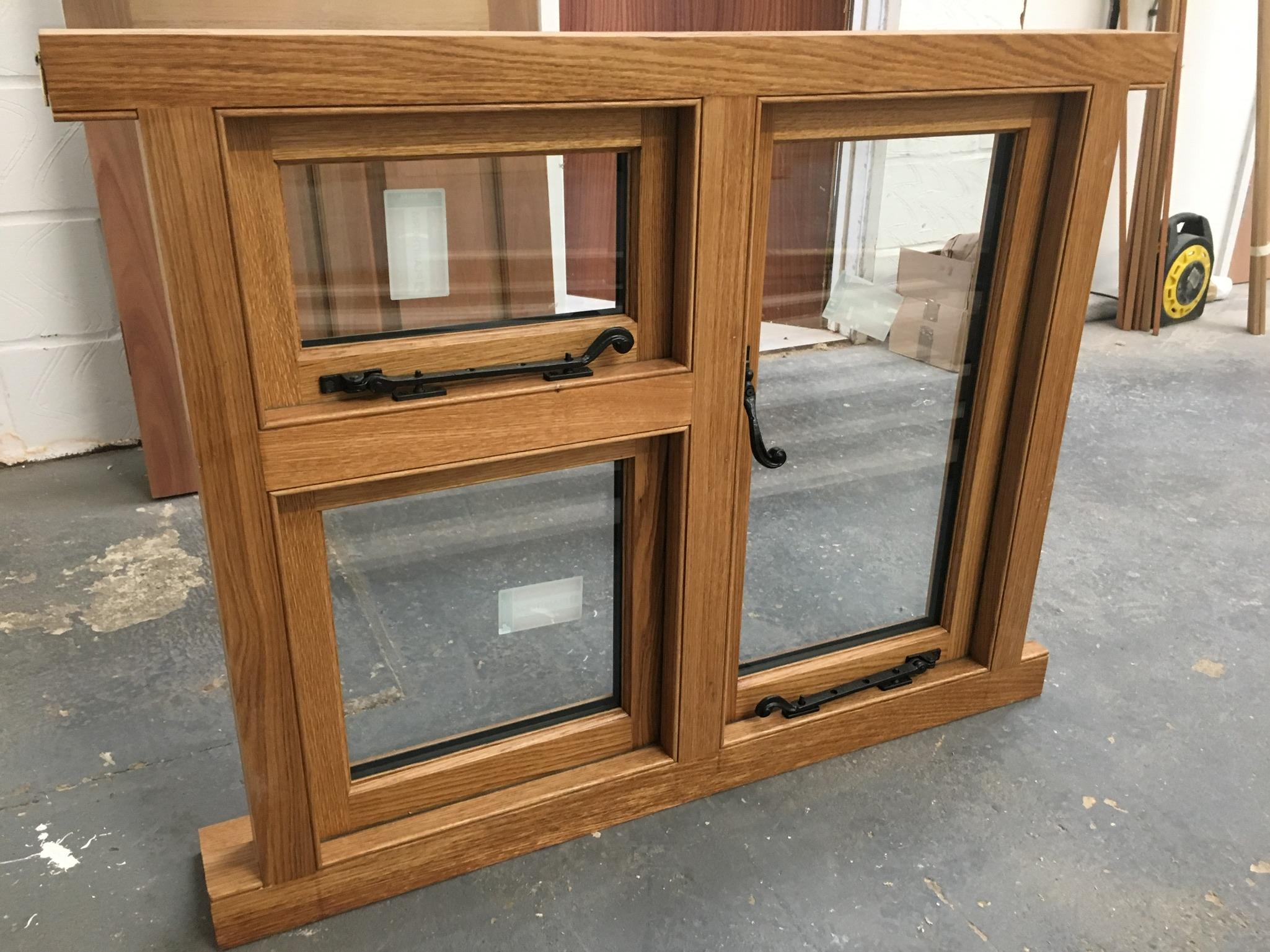 Windows - Joiners Sudbury Suffolk - Precision Made Joinery & Window Bespoke Design and Build Sudbury Suffolk East Anglia