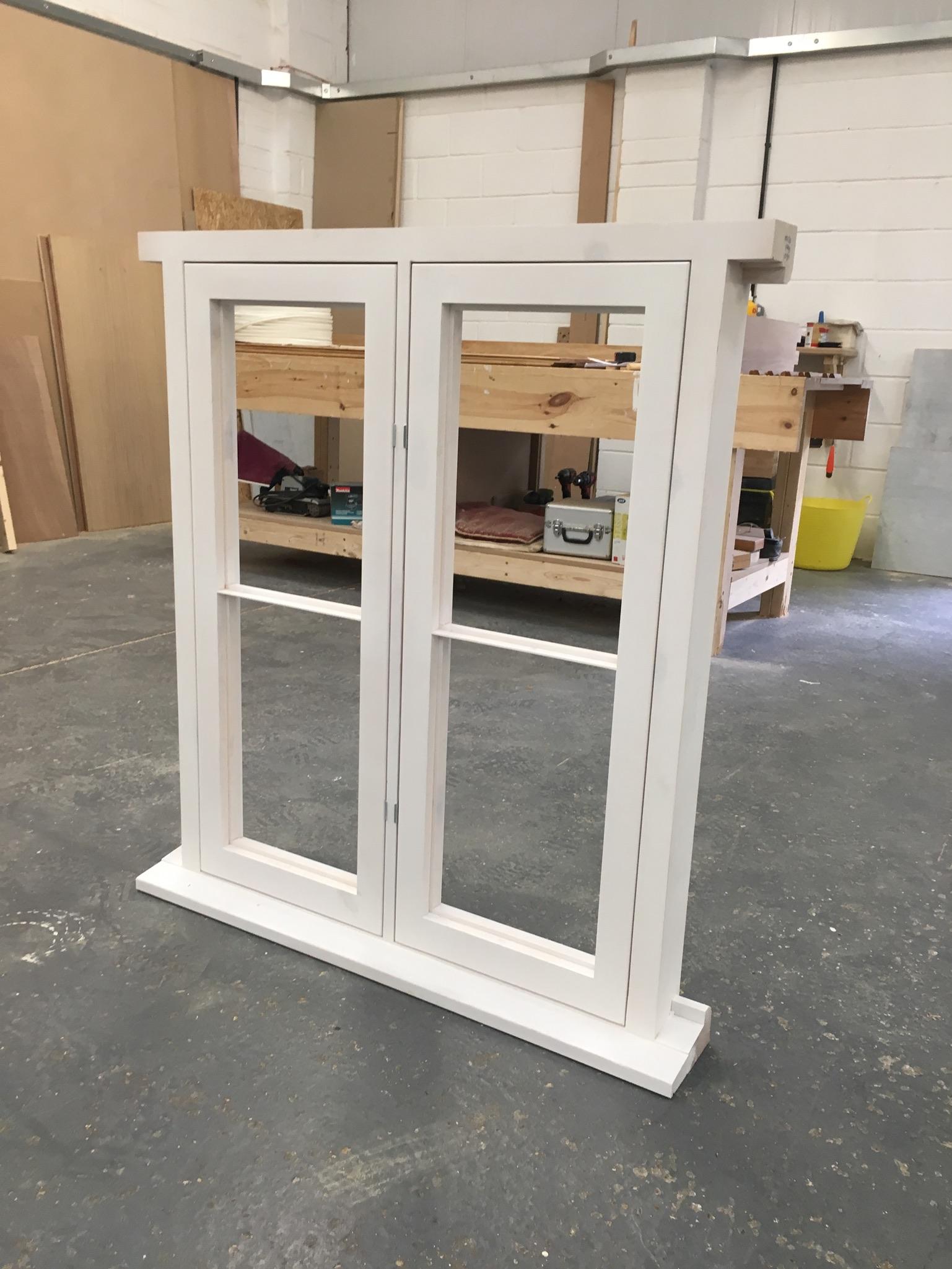 Window bespoke design and build sudbury suffolk east anglia for Window upper design