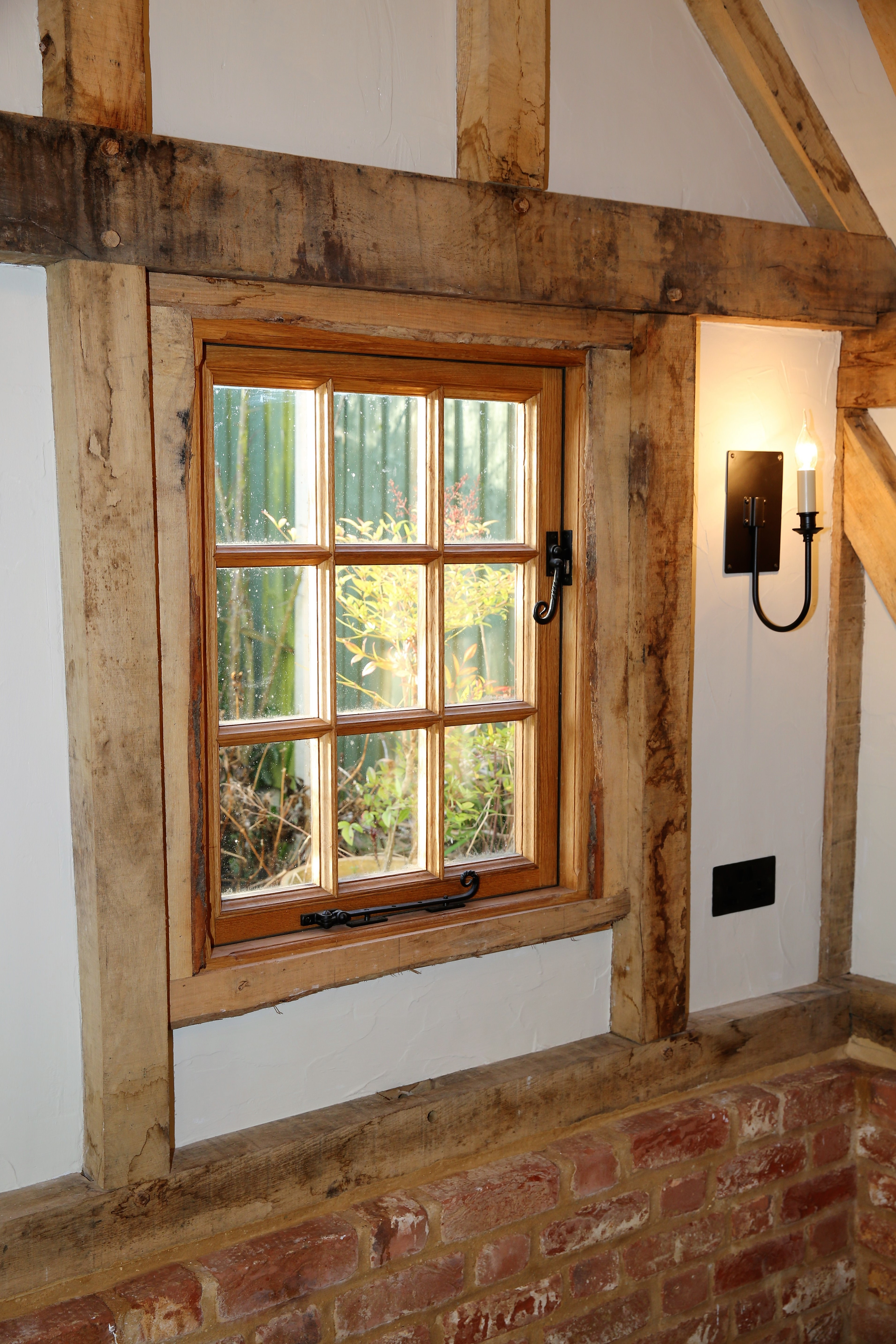 Precision Made Joinery based in Sudbury Suffolk provide Bespoke handmade furniture cabinets Windows & Window Joinery Sudbury Suffolk Hand Made - Precision Made
