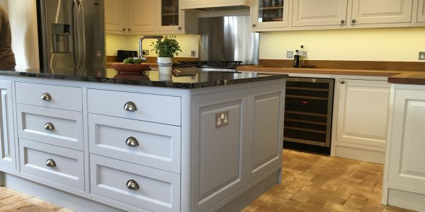 Kitchen Precision Made Joinery, Acton, Sudbury, Suffolk