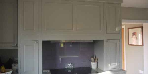 kitchen, Groton, Precision Made Joinery, Suffolk